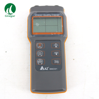 Portable High Quality AZ86031 Water Quality Meter Water Testing Device Dissolved Oxygen Tester with PH Meter