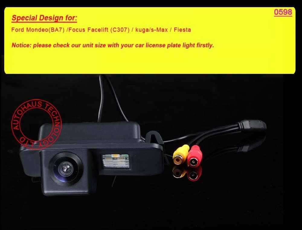 Focus II Facelift C/Kuga ab 2008/ S-Max ab 2006 Waterproof Backup ...