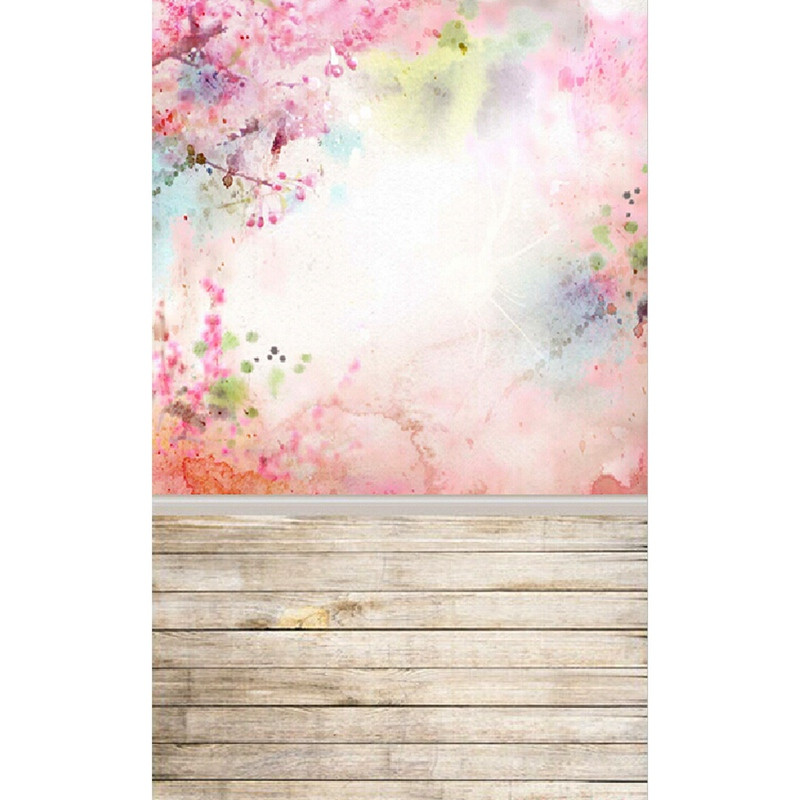 3x5ft vinyl Photography Background Studio Photo Prop retro wood wall photographic Backdrop cloth Lightweight 90cm x 150cm комплект постельного белья евро la pastel цвет серый белый