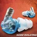 Moxpad x3 sport auriculares con micrófono para reproductor de mp3, MP5, MP4, Teléfonos móviles en la oreja los Auriculares Con Aislamiento de Sonido