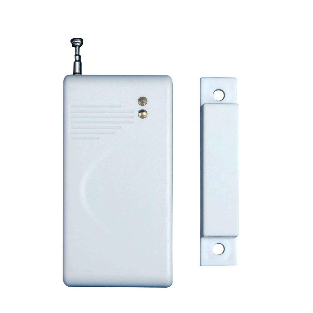Hot sale 433 mhz sensors alarms contact wireless door for Window alarms