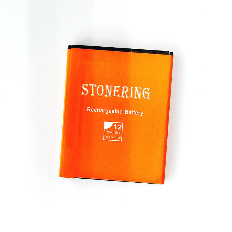Stonering Battery Q324 1700mAh For Micromax Q324 Cellphone