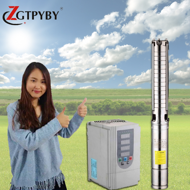 solar power water pump Reorder rate up to 80% solar submersible deep well pumps submersible deep well pump reorder rate up to 80
