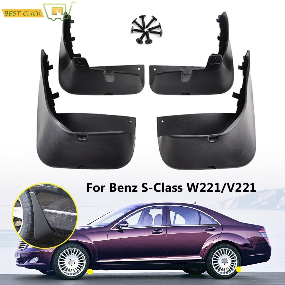 Mercedes S-Class W221 S320 CDi Genuine Fram Engine Air Filter Service