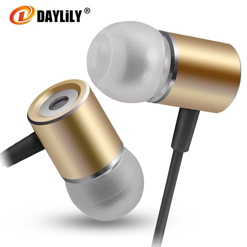 Hot New headphones wired fone de ouvido music earphone  auriculares phone headset bass Earphones Metal microphone headset pc  jakcom r3 smart ring new product of earphones headphones as fone de ouvido para pc gaming headphones headphones for girls