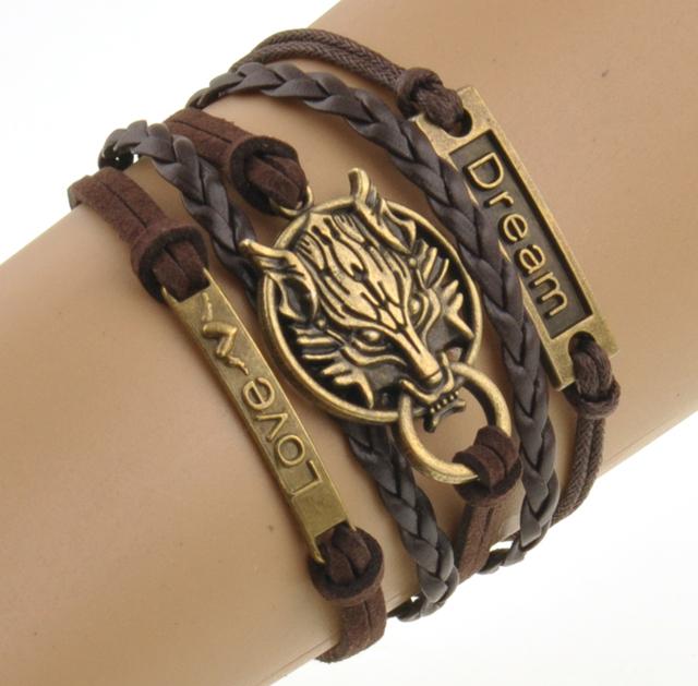 Men Women Fashion Bracelet