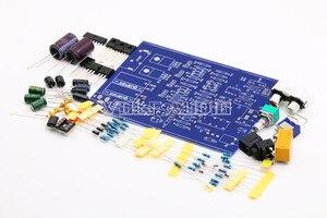 Image 2 - 2017 New design Original  DIY HI FI Audio  Amplifier Board Kit With Protection Amplifier Kit