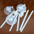1 conjunto Garrafa Térmica FOOGO substituir acessório de NOVO bebê/garrafa FUNTAINER PALHA DE SUBSTITUIÇÃO PARA BS535/B2011/FEQ400/F4011/FEC todos os modelos