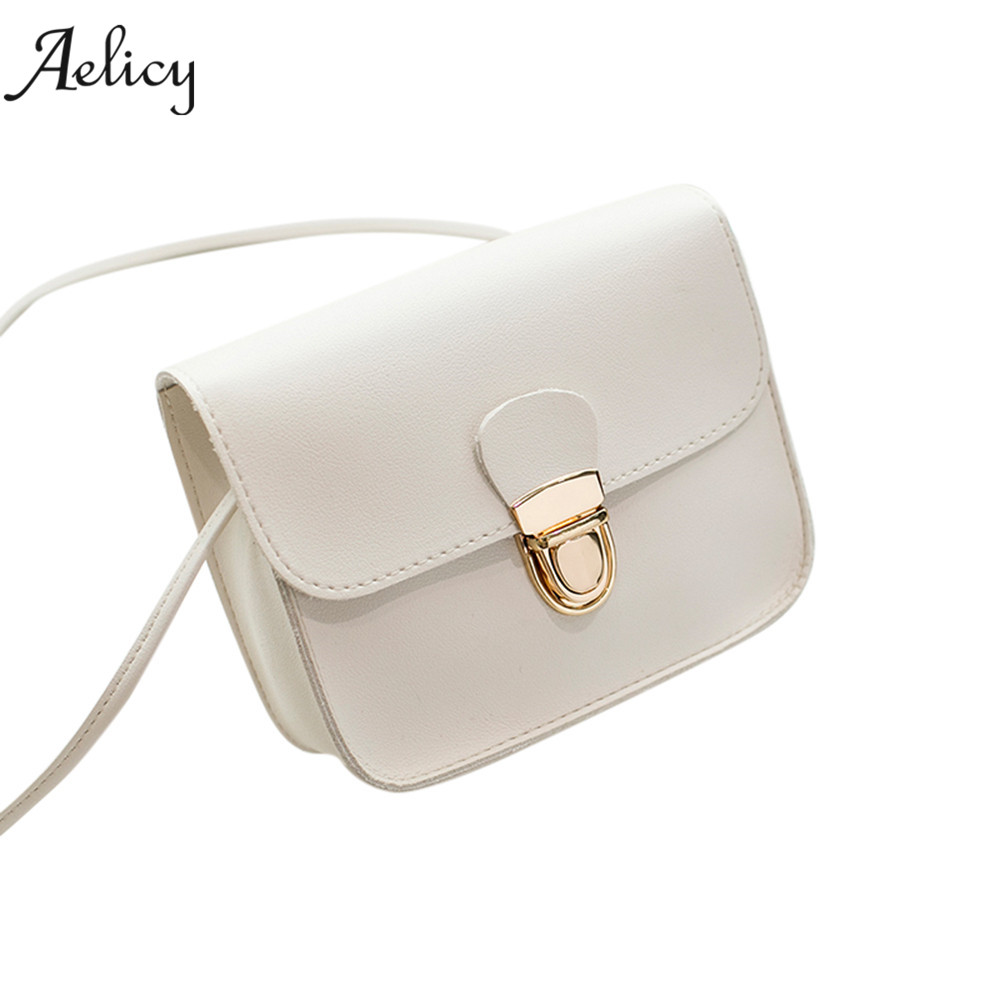 Aelicy Women Girls Clutches Cover Hasp Small Flap Bag Women Fashion Solid Color Sequins Chain Messenger Shoulder Bag 2019 NewAelicy Women Girls Clutches Cover Hasp Small Flap Bag Women Fashion Solid Color Sequins Chain Messenger Shoulder Bag 2019 New