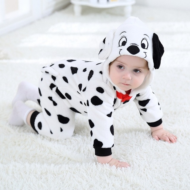 2018 Autumn New Flannel Comfortable Kids Onesie Pajamas Children Animal Anime Cosplay Costume Halloween Costumes Puppy  sc 1 st  AliExpress.com & 2018 Autumn New Flannel Comfortable Kids Onesie Pajamas Children ...
