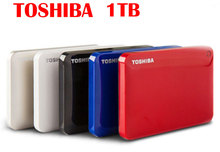 Toshiba External Hard Drive HDD 2.5 1TB Laptop Hard Disk HD Disco Duro Externo Harddisk High Speed USB 3.0 Portable Storage