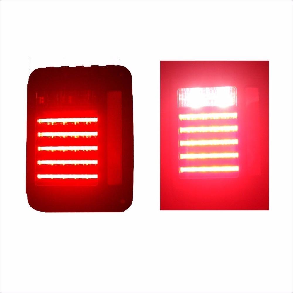 2pcs Νέα φώτα οπισθοπορείας 2007 ~ 2015 - Φώτα αυτοκινήτων - Φωτογραφία 2