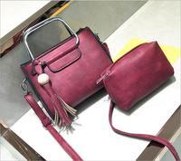2018 Large Soft Pu Bag Women Travel Handbags Ladies Crossbody Bags For Women Shoulder Bags Female Mini Tote Global Free Shipping