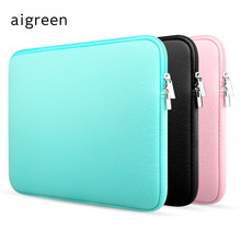 "2017 Newest Sleeve Case For Macbook Laptop AIR PRO Retina 11"",12"",13"",15 inch, Notebook Bag 14"" ,13.3"",15.4"",Free Drop Shipping(China (Mainland))"