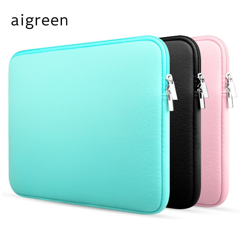 2016 Newest Sleeve Case For Macbook Laptop AIR PRO Retina 11″,12″,13″,15 inch, Notebook Bag 14″ ,13.3″,15.4″,Free Drop Ship XL01