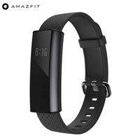Original Huami Xiaomi Mi Amazfit Arc A1630 IP67 Bluetooth 4 0 Heart Rate Monitor Smartband Smart