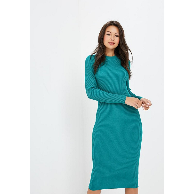 Dresses MODIS M182W00292 dress cotton clothes apparel casual for female for woman TmallFS dresses befree 1731067548 woman dress cotton long sleeve women clothes apparel casual spring for female tmallfs
