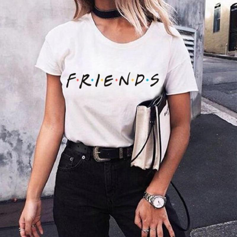 Friends Camiseta para Mujer