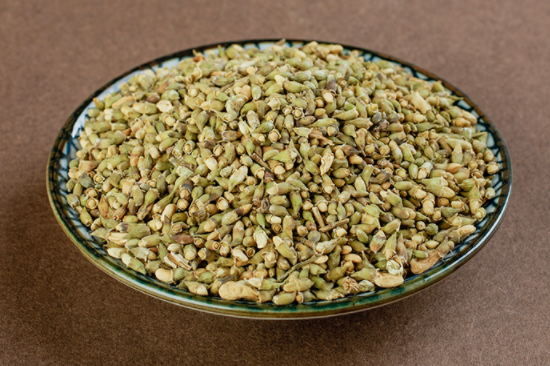 槐米茶 2