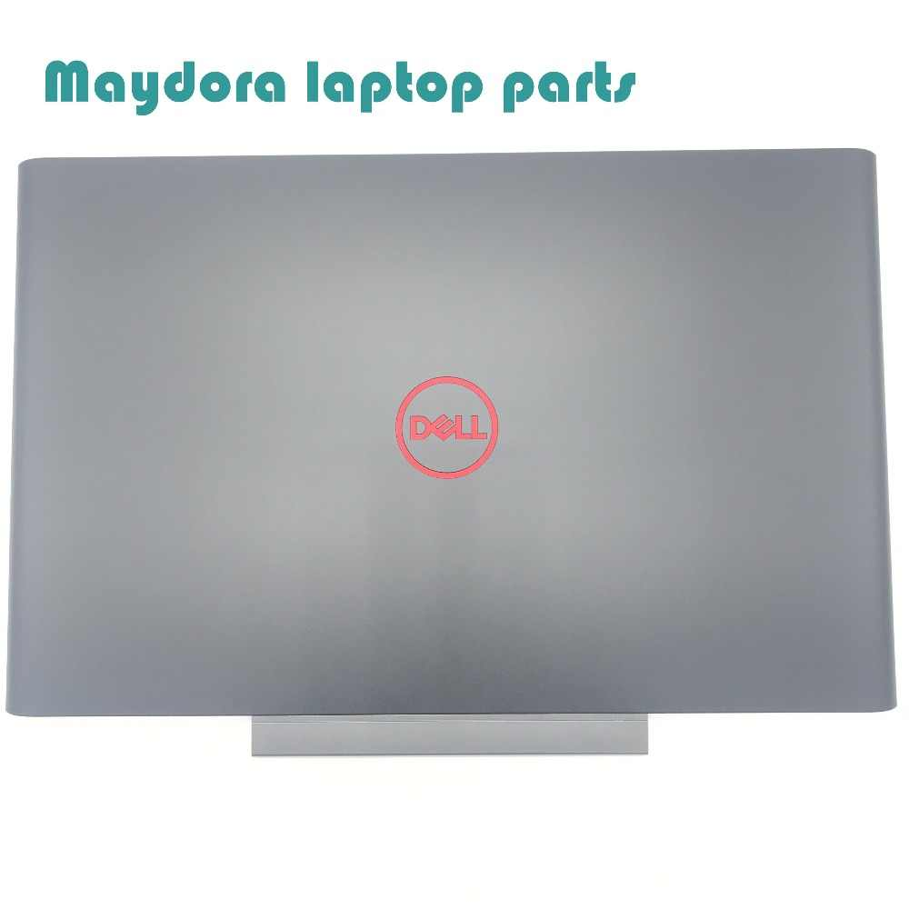 Special Laptop Carbon fiber Vinyl Skin Stickers Cover For DELL