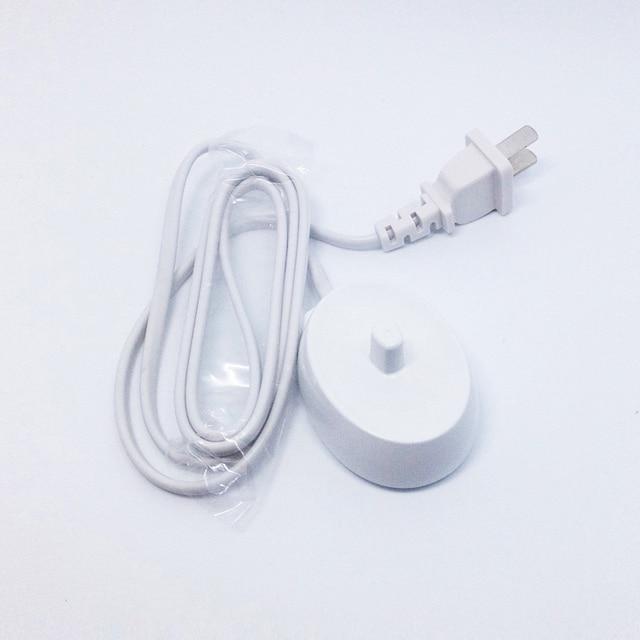 Oral B Electric Toothbrush Charger Charging Cradle Suit D12 D16 D20 D29 D34 1000 3000 4000 3757(110~130V,220~240V)