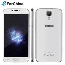 "Оригинал DOOGEE X9 Pro 16 ГБ Встроенная память 2 ГБ Оперативная память 5.5 ""Экран Android 6.0 смартфон MTK6737 Quad Core Dual SIM OTG 3000 мАч отпечатков пальцев"