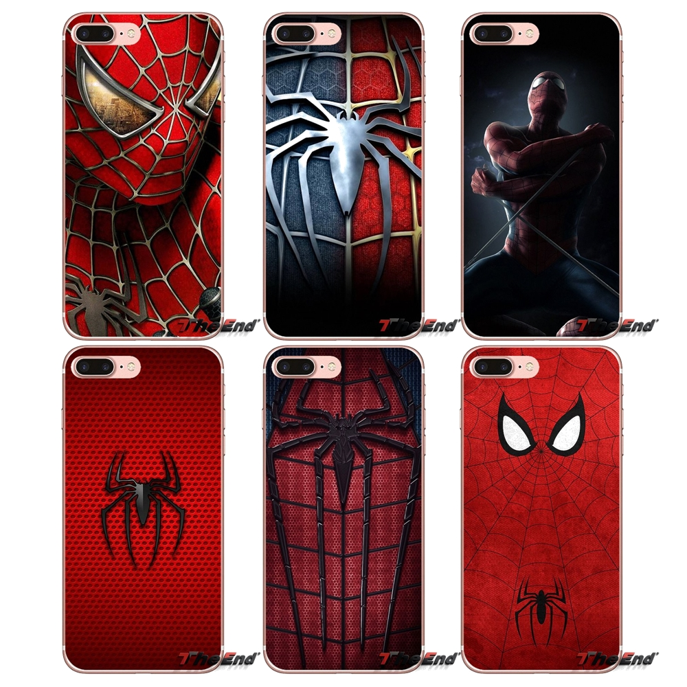 top 10 largest huawei p8 lite cover spiderman list and get free ...
