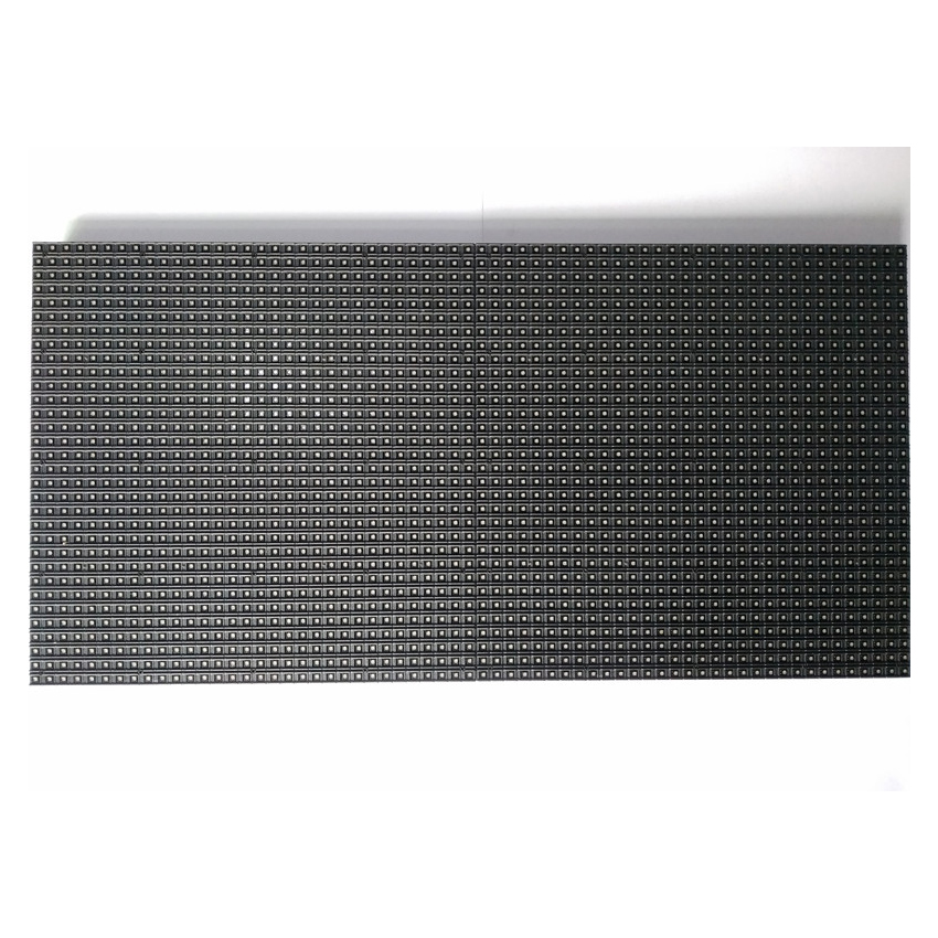 P5 RGB Indoor LED displays module SMD 3 in 1 full color led screen panel, 320mm*160mm 64*32dots