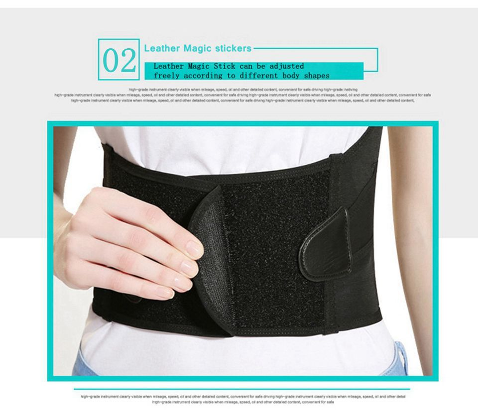 Tlinna Posture Corrector Belt with Adjustable Dual Strap Design to Get Perfect and Confident Body Posture Suitable to Wear Under or Over Clothing 15