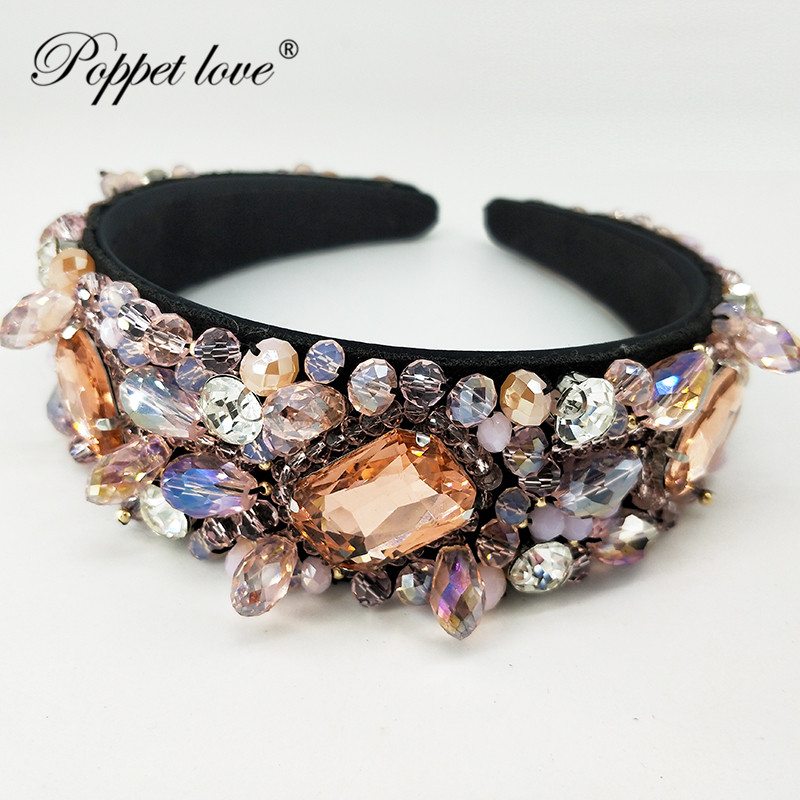 Styles Fashion Crystal Bridal pink Crown Tiaras Light Gold Diadem Tiaras for Women Bride Wedding Hair Jewelry Accessories GiftStyles Fashion Crystal Bridal pink Crown Tiaras Light Gold Diadem Tiaras for Women Bride Wedding Hair Jewelry Accessories Gift
