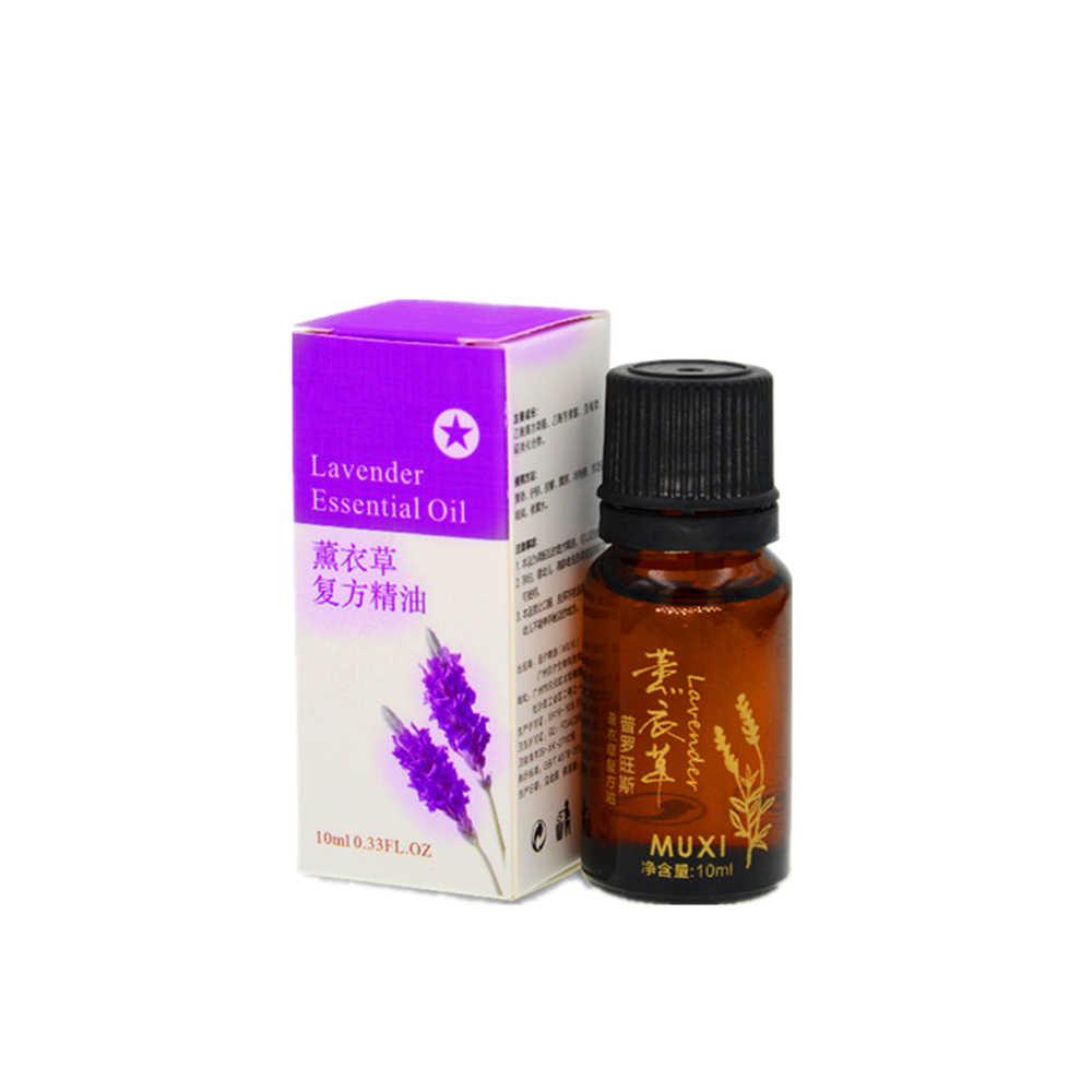 Resserrement de la peau huile d'essence de lavande lifting de la peau contraction des pores collagène blanchissant hydratant acide hyaluronique Ance