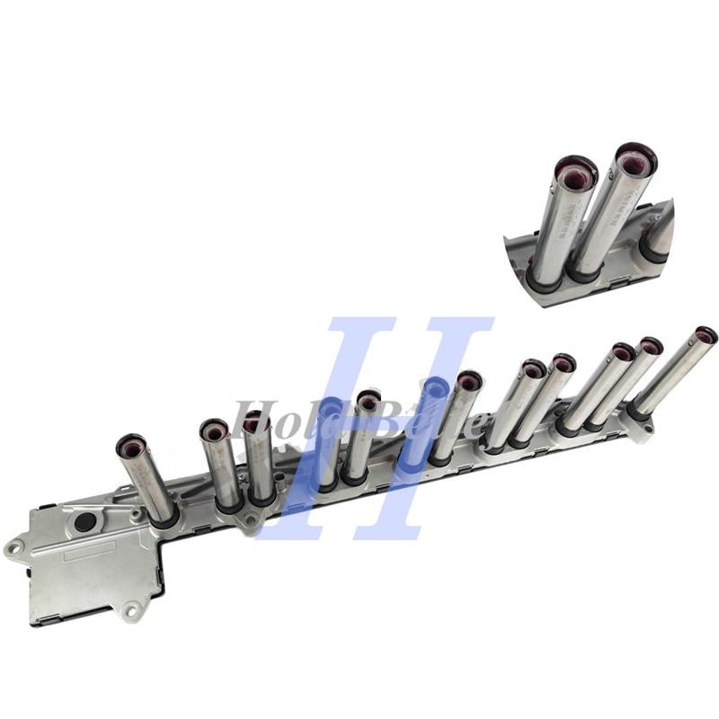 Connecteurs de bougies d'allumage gauche pour Mercedes CL600 S600 W220 V12