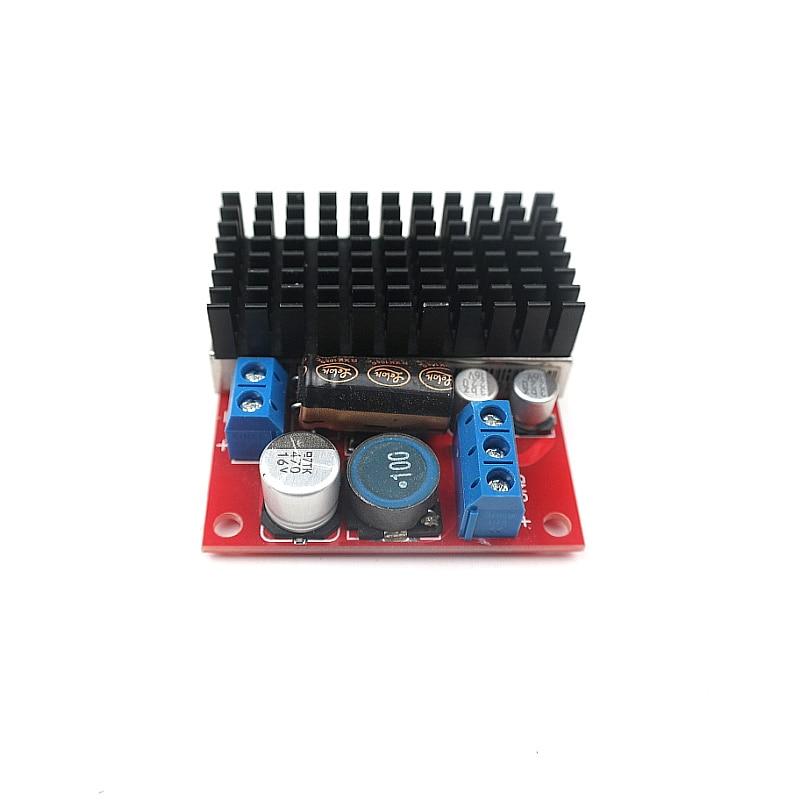 DC5-15V DC fuente de alimentación aislada módulo de audio Del Coche aislado fuen