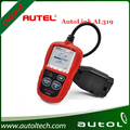 HKP Autel Autel AutoLink AL319 OBDII CAN & Code Reader Auto Link AL319 OBD2 Scanner