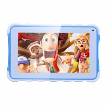 "Excelvan 7""Kids Tablet & Parental Control Android 4.4.4 Rockchip3126 Quad Core 8GB WIFI External 3G Child Dual Camera Tablet PC(China (Mainland))"