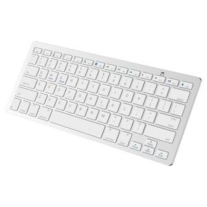 Kemile Wholesale Professional Ultra-slim Wireless Keyboard Bluetooth 3.0 Keyboard Teclado for Apple for iPad Series iOS System