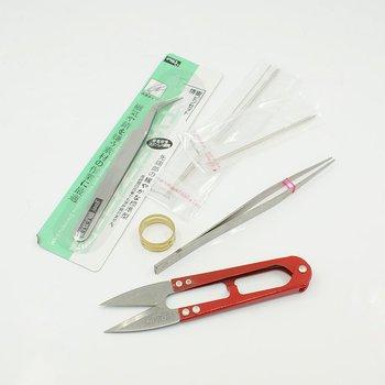 Κατασκευάστε Κοσμήματα Μόνοι Σας diy Εργαλεία Κοπής Και Διαμόρφωσης