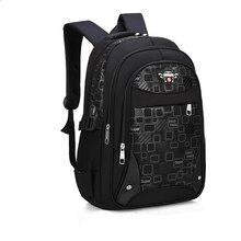High Quality Backpacks For Teenage Girls Boys Backpack Schoolbag Kids Baby Bags Polyester waterproof School Bag mochila infantil