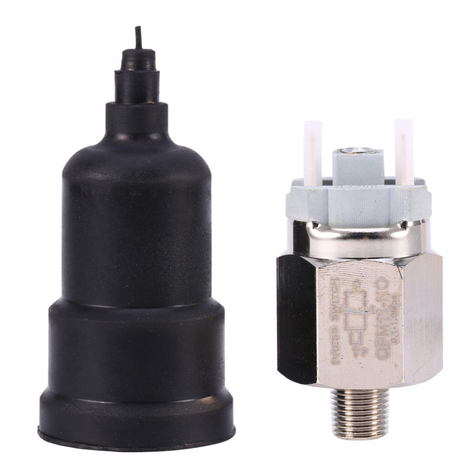 1//8/'/' Adjustable QPM11-NC Pressure Switch Wire External Thread Nozzle FO
