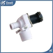 100% new For Universal washing machine washing machine water inlet valve solenoid valve  good working