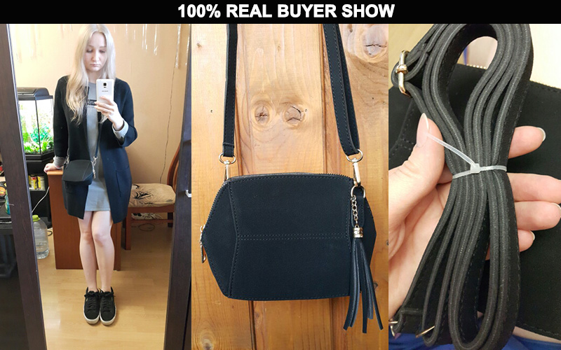 a41919dcbf6c Fringe Crossbody Bag Women Suede Clutch Bag Girl Fashion Messenger Shoulder  Handbags Ladies Beach Holiday Tassel Bags 10 colors. 12