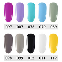 Pooypoot-Nail-Art-Gel-Nail-Polish-Gorgeous-Candy-Colors-Hybrid-Gel-Varnishes-Soak-off-UV-LED-Gel-Varnishes-Lacquer-Nails-Primer-3