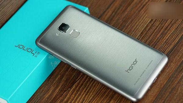 "Global rom Huawei Honor 5C Play 4G LTE Мобильного Телефона Octa Core Android 6,0 5,2 ""1920X1080 3 ГБ Оперативная память 32 ГБ Встроенная память 13.0MP отпечатков пальцев"