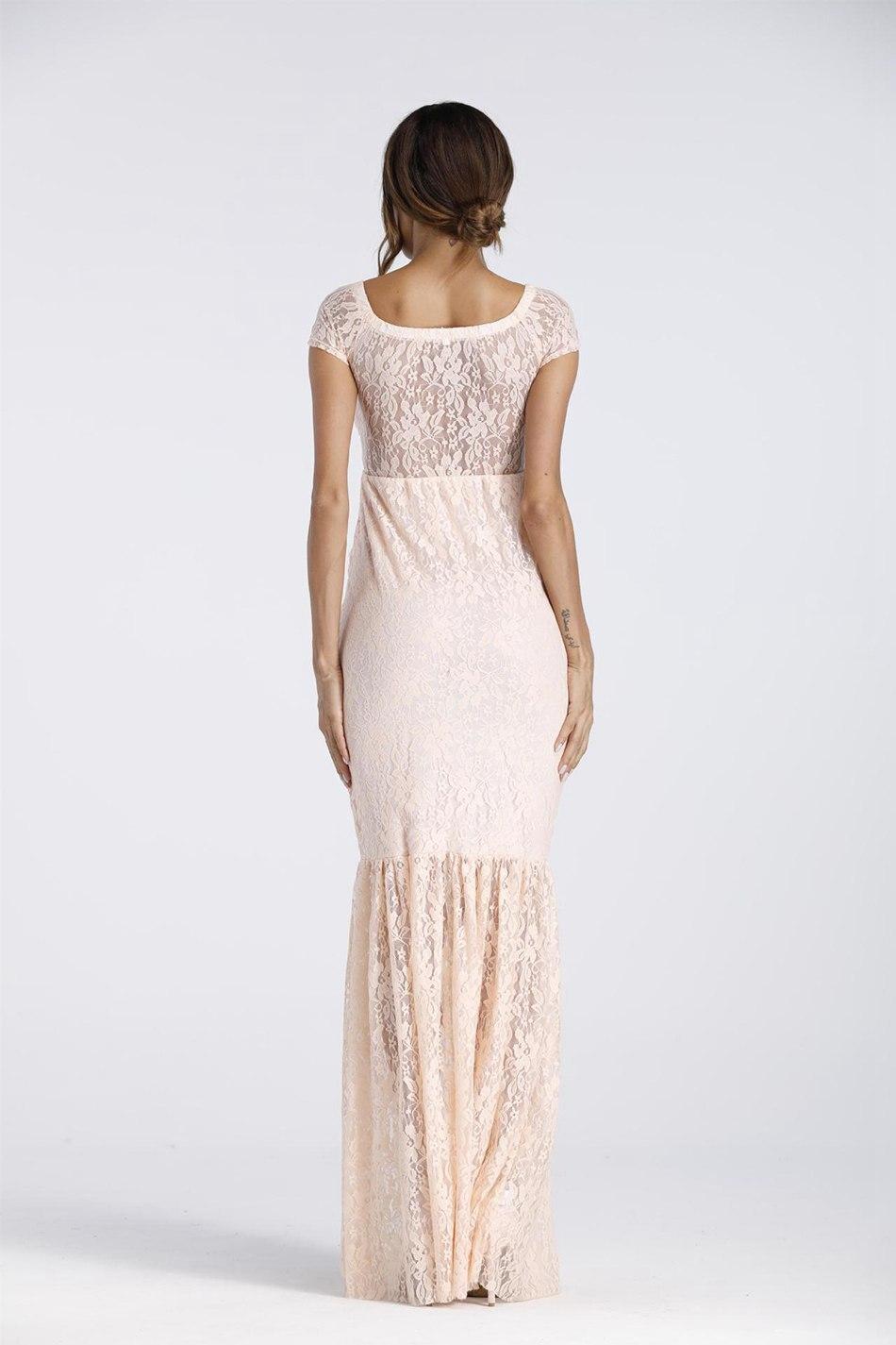Girl Evening Dress (9)