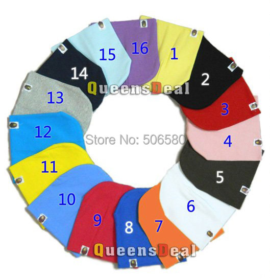 Factory Wholsale Cotton Beanie Children Hats Skull Cap For 1-3 Years Toddler Infant caps Baby Boys & Girls, 3pcs/lot