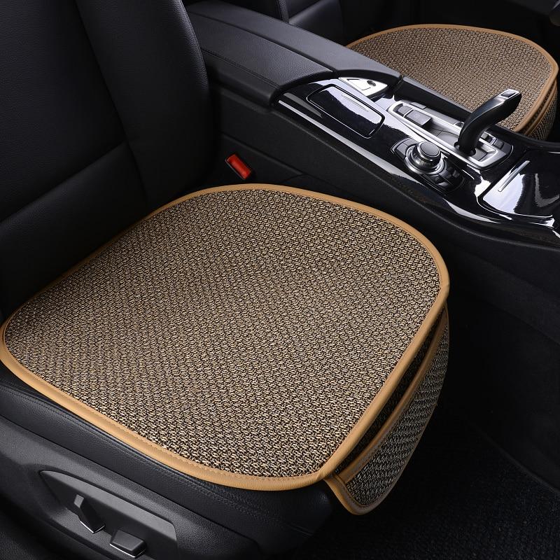 Couverture de siège de voiture sièges couvre protecteur pour toyota auris avensis aygo camry 40 50 chr c-rh corolla verso de 2018 2017 2016 2015