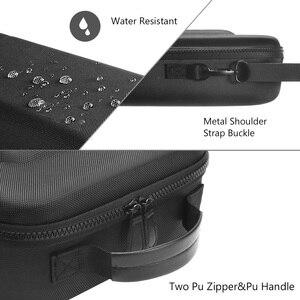Image 5 - NEUE EVA Harte Reise Schützen Box Lagerung Tasche Tasche Abdeckung Fall für Oculus Quest 2/Oculus Quest Alle in eine VR und Zubehör