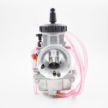 цена на New Carburetor Carb for Keihin 33mm 33 mm PWK33 PWK 016-148