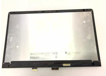 13.3 inch lcd assembly for the Asus Zenbook Flip S UX370UAR ux370ua FHD 1920*1080