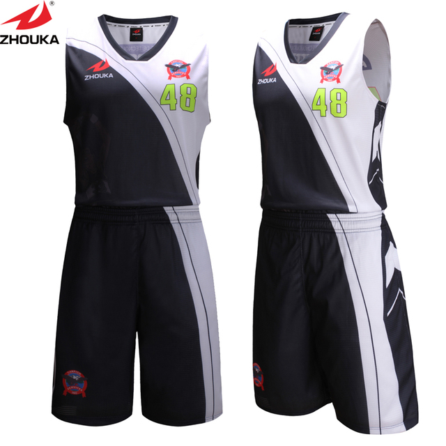 f8cb26db4420 Basketball jersey maker create your own basketball uniform custom  basketball uniforms design online free shipping fast
